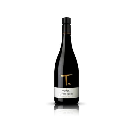 Brancott Pinot Noir Terraces t  2012 750ml