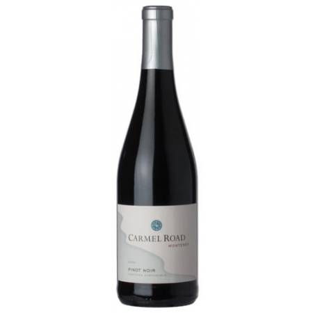 Carmel Road Pinot Noir  2012 375ml