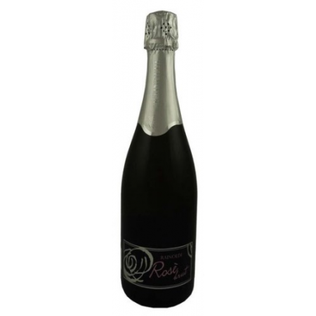 Aldo Rainoldi Brut Rose  2009 750ml