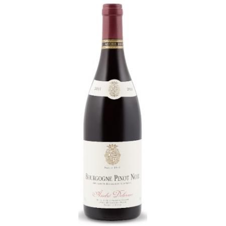 Andre Delorme Bourgogne Pinot Noir  2011 750ml