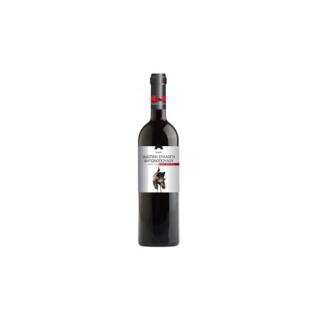 Antonopoulos Vineyards Private Collection Red  2009 750ml