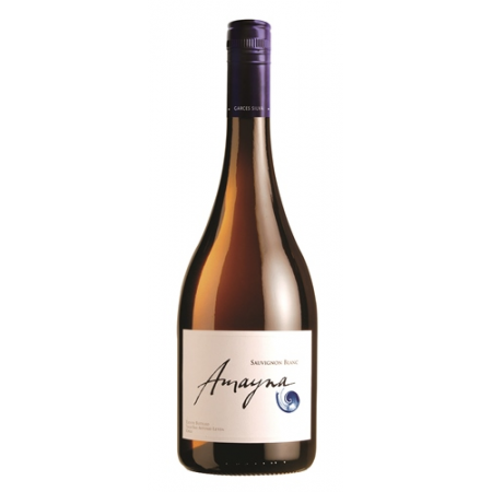 Amayna Sauvignon Blanc Leyda  2012 750ml