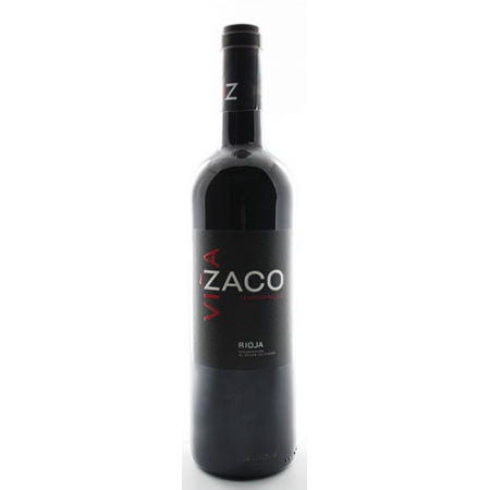 Bodegas Bilbainas Rioja Vina Zaco  2012 750ml