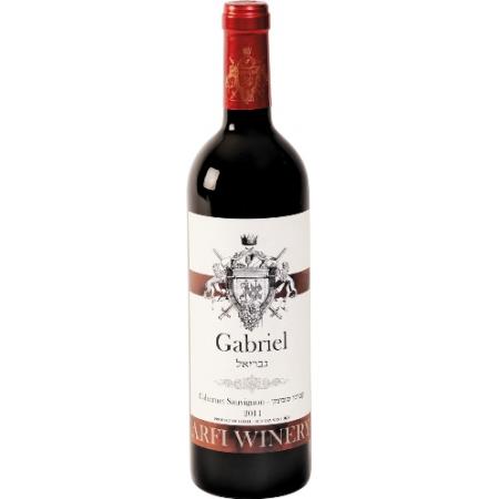 Arfi Winery Gabriel Cabernet Sauvingnon  2011 750ml
