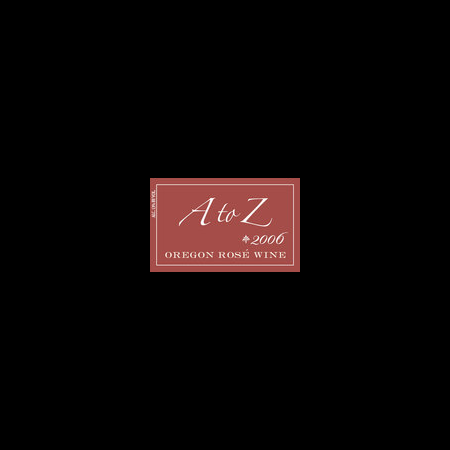 A To Z Wineworks Rose  2014 750ml