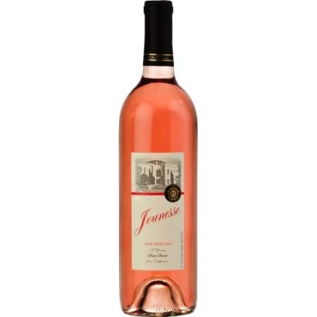 Baron Herzog Jeunesse Pink Moscato   750ml