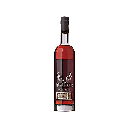 George T. Stagg Kentucky Straight Bourbon Whiskey  2014 750ml