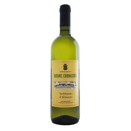 Barone Cornacchia Trebbiano D'abruzzo  2012 750ml