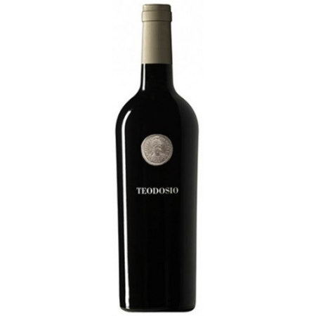 Basilisco Aglianico Del Vulture Teodosio  2010 750ml