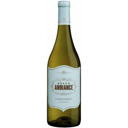 Belle Ambiance Chardonnay  2012 750ml