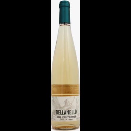 Bellangelo Gewurztraminer  2012 750ml