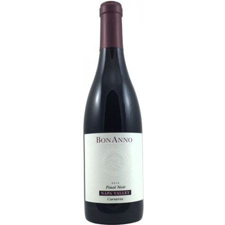 Bonanno Pinot Noir  2012 750ml