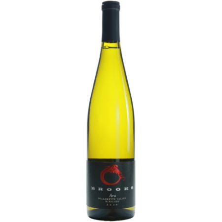 Brooks Winery Riesling Ara  2009 750ml