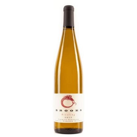 Brooks Winery Riesling  2011 750ml