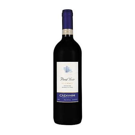 Cadonini Pinot Noir  2013 750ml