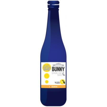 Bunny Yuzu  NV 300ml