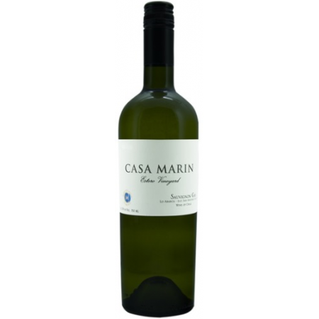 Casa Marin Sauvignon Gris  2012 750ml