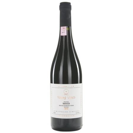 Thymiopoulos Vineyards Xinomavro Young Vines  2013 750ml