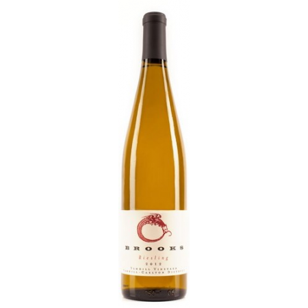 Brooks Winery Riesling  2012 750ml