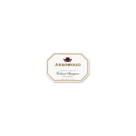 Arrowood Cabernet Sauvignon  2011 750ml