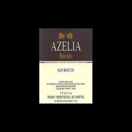 Azelia Barolo San Rocco  2011 750ml
