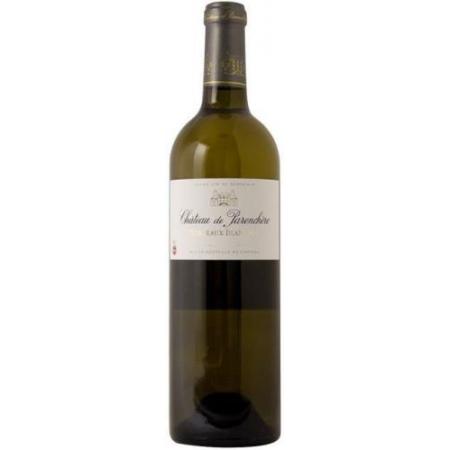 Chateau De Parenchere Bordeaux Blanc Sec  2012 750ml