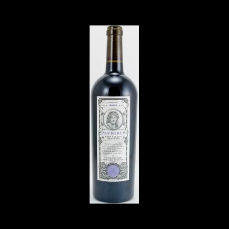 Bond Cabernet Sauvignon Pluribus  2007 1.5Ltr