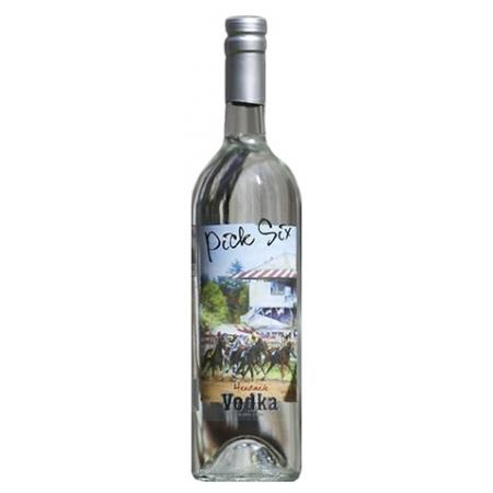 Pick Six Vodka   750ml