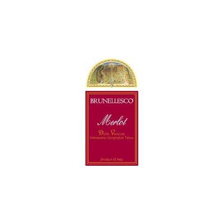 Brunellesco Merlot  2014 750ml