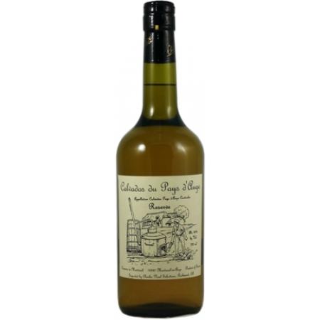 Domaine De Montreuil Calvados Pays D'auge  NV 750ml