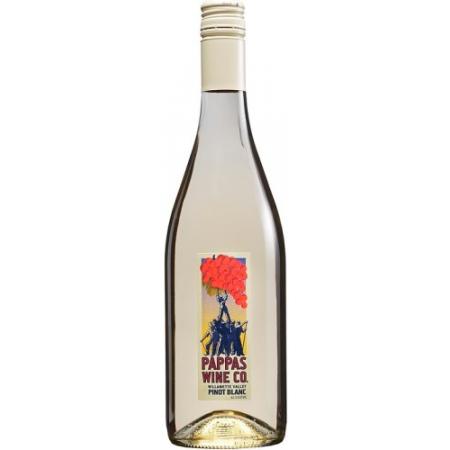 Boedecker Pinot Blanc  2013 750ml