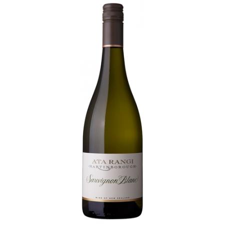Ata Rangi Sauvignon Blanc  2014 750ml