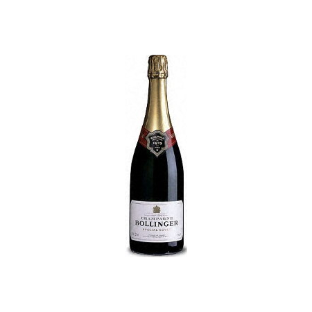 Bollinger Champagne Brut Speciale   750ml