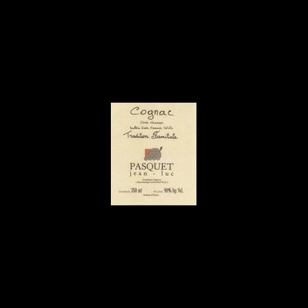 Pasquet Cognac Grande Champagne Tradition Familiale  NV 750ml