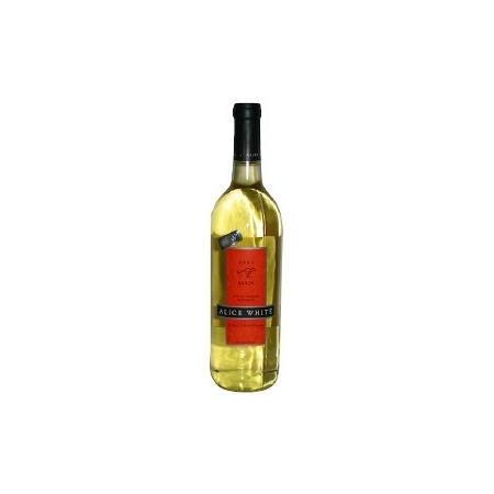 Alice White Muscat Lexia   750ml