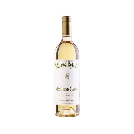 Baron Philippe De Rothschild Mouton Cadet Blanc   750ml