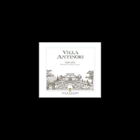 Antinori Villa Toscana White Igt   750ml