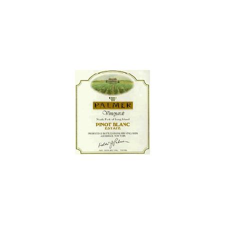 Palmer Pinot Blanc   750ml