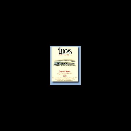 Lucas Seyval Blanc   750ml