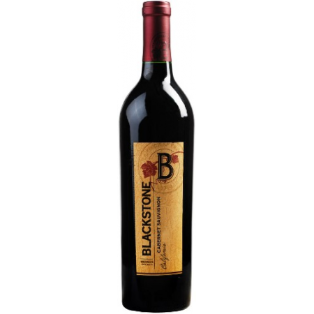 Blackstone Cabernet Sauvignon   750ml