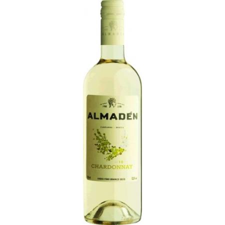 Almaden Chardonnay   1.5Ltr
