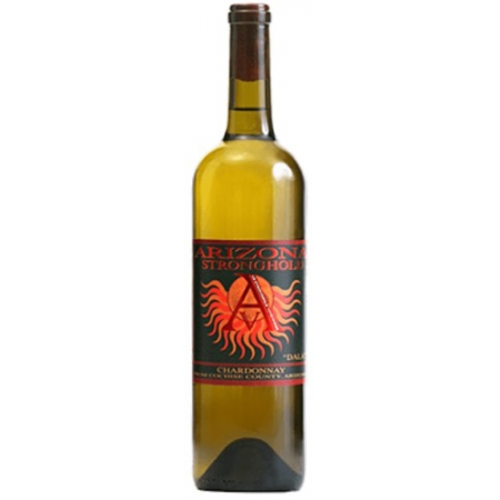 Arizona Stronghold Chardonnay Dala  2010 750ml