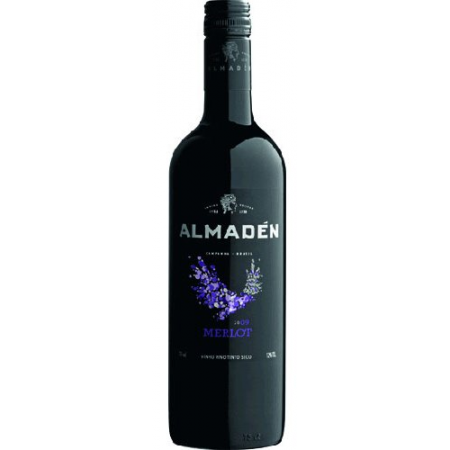 Almaden Merlot   1.5Ltr