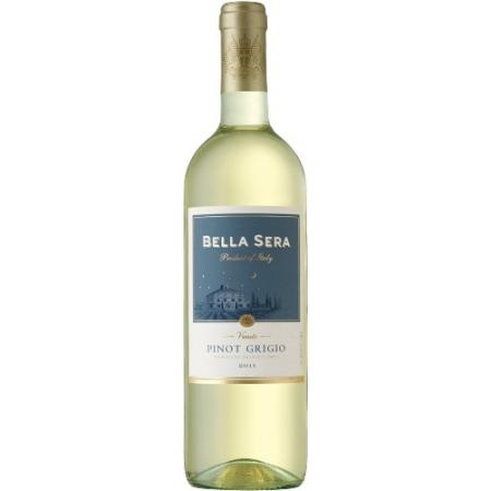 Bella Sera Pinot Grigio Venezie Igt   750ml