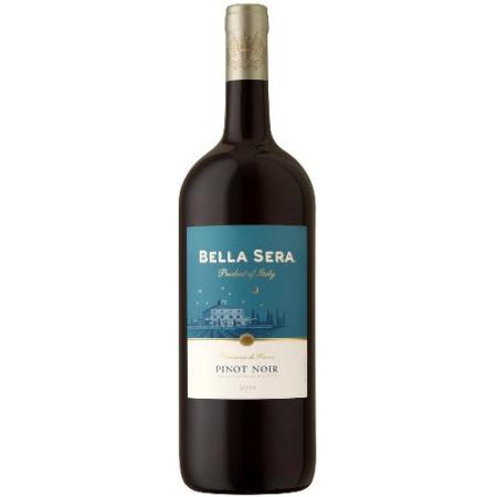 Bella Sera Pinot Noir Venezie Igt   1.5Ltr
