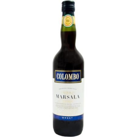 Colombo Marsala Fine Sweet   1.5Ltr