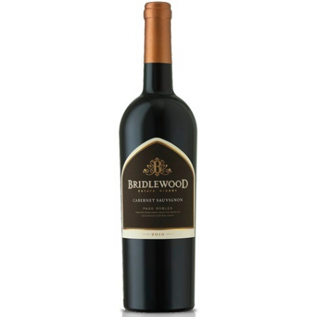 Bridlewood Winery Cabernet Sauvignon Paso Robles   750ml