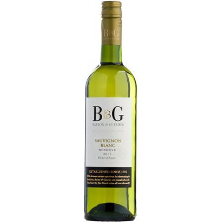 Barton & Guestier Sauvignon Blanc   750ml