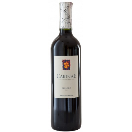 Carinae Malbec  2010 750ml