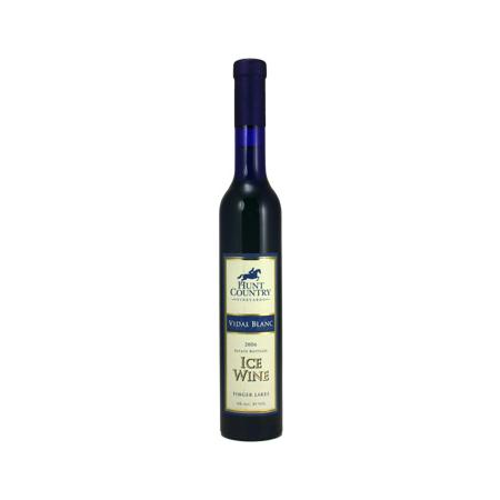 Hunt Country Vidal Ice Wine  2007 375ml